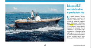 yacht press